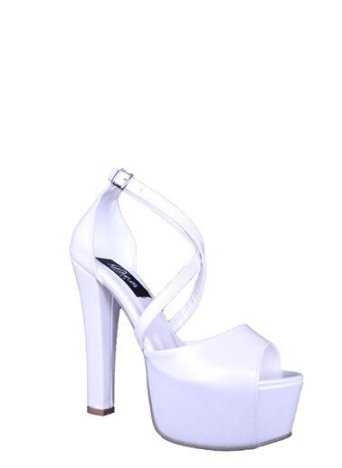 Derigo Ayakkabı Bej